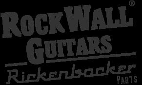 RockWall Guitars' Rickenbacker Parts