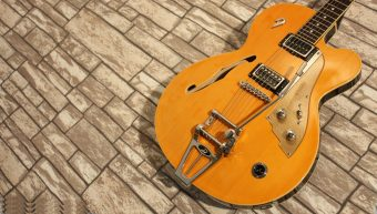 Duesenberg CC Carl Carlton Trans Orange 2015