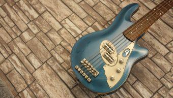 Duesenberg D-Bass 5c