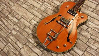 Duesenberg Imperial Trans Orange 2004