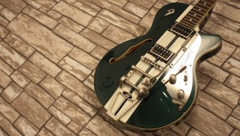 Duesenberg Starplayer TV Mike Campbell 40th Catalina Green 2017