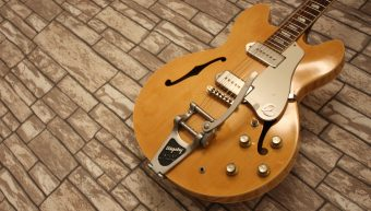 Epiphone Casino Elite 1965 Natural Bigsby 2003