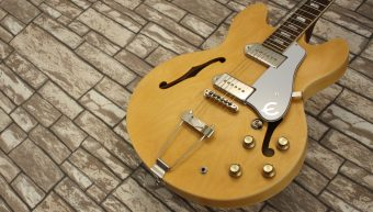 Epiphone Casino Inspired by John Lennon 2012