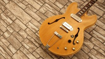 Epiphone Casino Revolution John Lennon 385 of 1965 Limited Edition