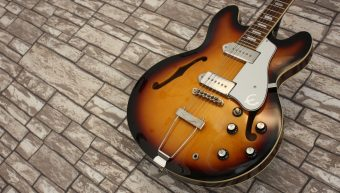 Epiphone Casino Inspired by John Lennon 2011