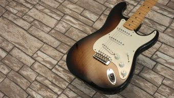 Fender Stratocaster 1954 Masterbuilt John English Custom Shop 2004