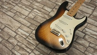 Fender Stratocaster 1954 Sunburst Custom Shop 1996