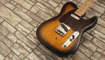 Fender Clarence White Telecaster Custom Shop 1995
