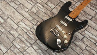 Fender Stratocaster David Gilmour Relic Custom Shop 2009