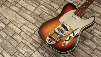 Guitar of the Month