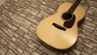 Froggy Bottom B-12 Deluxe Natural 2013