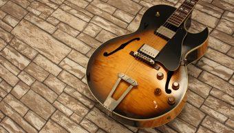 Gibson ES-175 Sunburst 1995