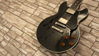 Gibson CS 336 VOS Custom Lee Roy Parnell 2006