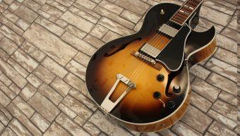 Gibson ES-175 VS Vintage Sunburst 2012