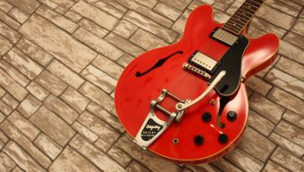 Gibson ES 335 Custom Shop Historic Collection 1959