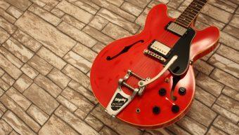 Gibson ES 335 Custom Shop Historic Collection 1959