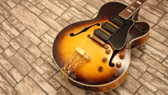 Gibson ES5 Switchmaster 2000