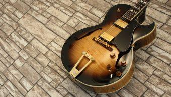 Gibson ES-175 Sunburst 2005