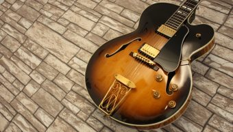 Gibson ES-350-T USA Limited Edition 1992