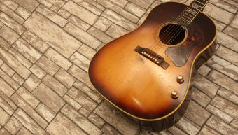 Gibson J-160E 1967