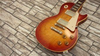 Gibson Les Paul Custom Shop 1959 Reissue 2005