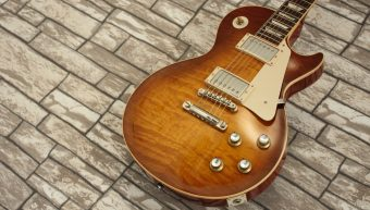 Gibson Les Paul Custom Shop 60 Reissue 2008