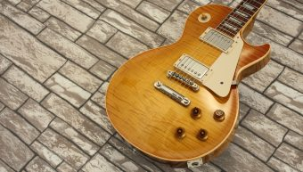 Gibson Les Paul Custom Shop 1958 Reissue 2001