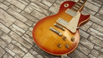 Gibson Les Paul Custom Shop 59 Reissue Historic Collection 2004