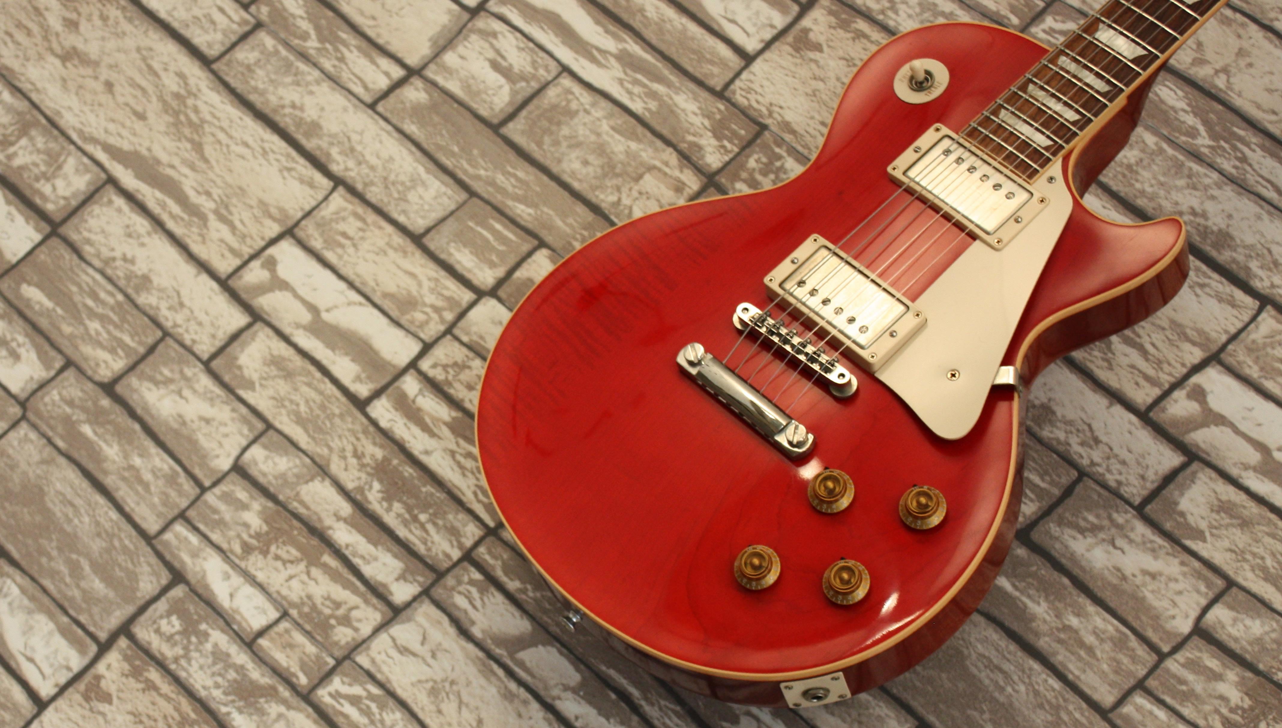 Gibson Les Paul 57 Harrison