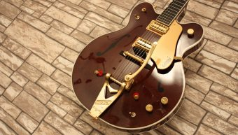 Gretsch Country Gentleman G6122T 2006