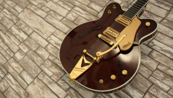 Gretsch G6122-62 Country Gentleman 1996