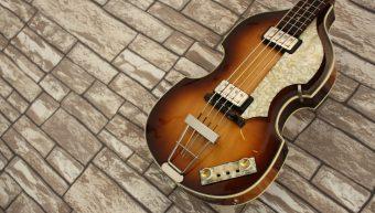 Hofner 500-1 Vintage 63 2005