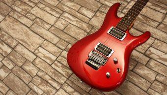 Ibanez JS1200-CA Prestige Joe Satriani Signature 2006