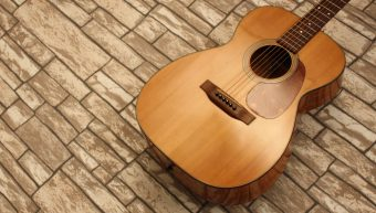 Martin 00-25K Koa 1980 Limited Edition
