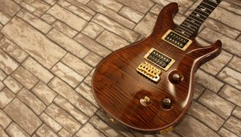 PRS Custom 24 Experience 2010 Artist Package 25th Anniversary