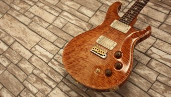 PRS Private Stock DGT 2012