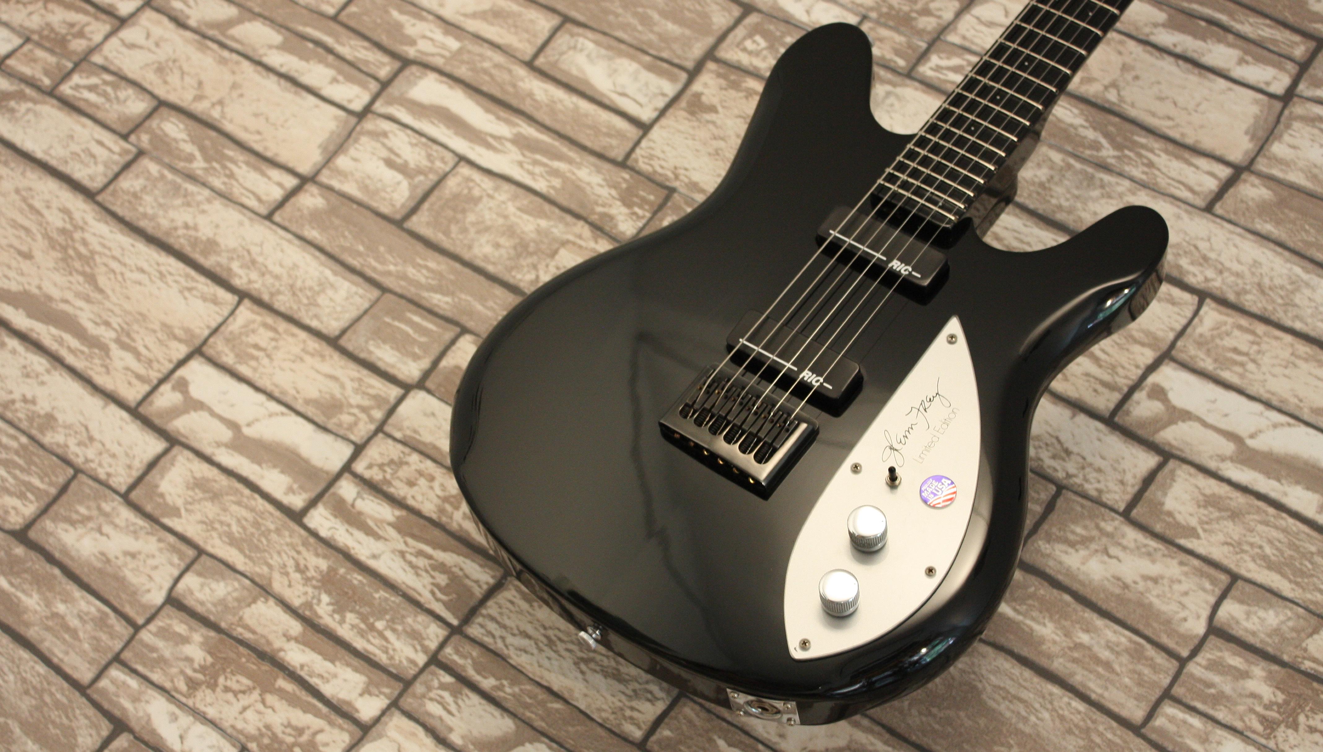 Rickenbacker 230GF Glenn Frey