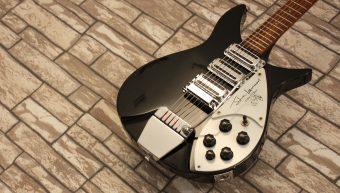 Rickenbacker 325JL John Lennon 1991