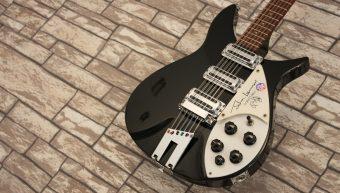 Rickenbacker 355-12 JL John Lennon
