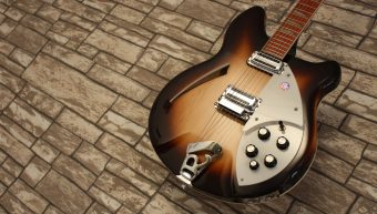 Rickenbacker 360 Montezuma Brown 2006 VP