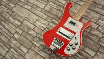 Rickenbacker 4003 FAR