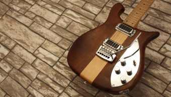 Rickenbacker 650 Dakota VH 1994 Tremolo