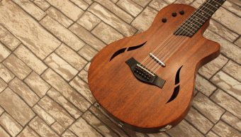 Taylor T5z 12 Classic 12-String 2019