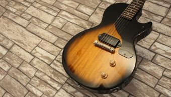 Tokai Rock Love Model LPJ2 BS LesPaul Junior 2014