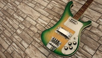 Vorg by Pearl – Rickenbacker 4003 copy