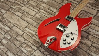 Rickenbacker 360 FAR 2014